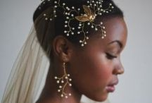 Bridal Beauty & Accessories