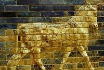 Babylonian Stuff / by Babylon