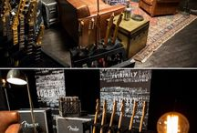 Guitars / This is for all my music lovers out there! Here you will find a variety of different instruments and music related items.