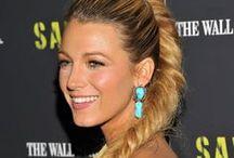 Šperky inšpirované celebritami | Celebrity inspired jewelry