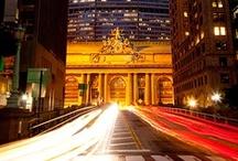New York City / by Babylon