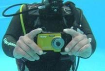 """Castiga un aparat foto Rollei Sportsline 60 / """"Intra la apa"""" si surprinde lumea subacvatica!"""