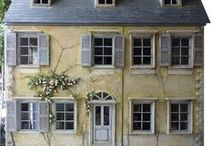 La Villa des Roses / ♥ Cette maison a été créée entre octobre et décembre 2011. ♥ This house was created between October and December 2011.