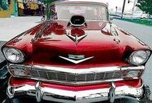 classic cars <3<3<3 / i looooovvveeeee my classic and hot rod cars!