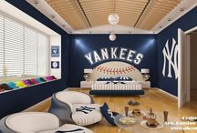themed bedrooms