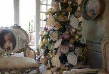Noël en Miniature ─ Miniature Christmas