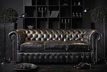 furnishings / dreamboard for furniture I'd like to own