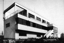 Modern Architecture 1930s