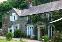 Places to Stay in Cornwall