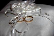 Hochzeit - wedding / Bilder vom schönsten Tag