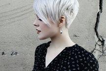 locks / Haircut/style idea board