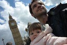 Londres con niños / Londres tiene mucho que ofrecer para mayores y niños. Os dejamos algunas ideas.