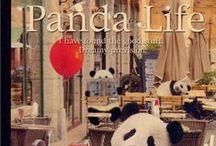♡ PANDA'S THINGS  ♡