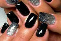 Nails♡ / I have a big passion :nails nails and Nails