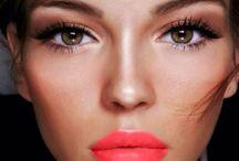 Make up ♡ / Adoro uscire sempre con almeno un filo di trucco
