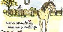 Stempelen - Horses / Stempels van Hobby Art in Nederland verkrijgbaar bij Multihobby. Creëer je eigen kaart met deze stempelset