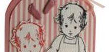 Stempelen - Toddlers & Toys / Stempels van Hobby Art in Nederland verkrijgbaar bij Multihobby. Creëer je eigen kaart met deze stempelset
