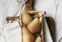 Pear Recipes / Recipes to use pears in