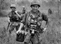 Combat Photographers