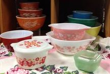 Vintage Finds / Vintage china is popping up on tables everywhere, and no one has the selection we do!