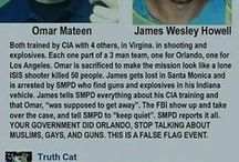 The truth about the Orlando shooting exposed. / Also read: https://saynotodemocide1.blogspot.com/2015/12/are-all-muslims-evil-or-dangerous.html https://saynotodemocide1.blogspot.com/2016/01/should-we-have-more-gun-control-more.html https://duckduckgo.com/?q=Orlando+shooting+site%3Awhatreallyhappened.com&atb=v17&ia=web,  https://duckduckgo.com/?q=Orlando+shooting+site%3Aantiwar.com&ia=web .