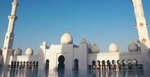 Must See In The UAE / Stylish travel guides for Abu Dhabi, Dubai & more of the UAE