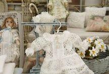 Enfance en miniature - Miniature childhood