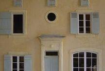Bastide provençale - Provencal country house