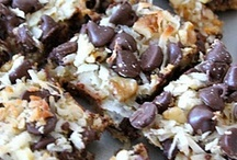Cookie Bars / by My American Market