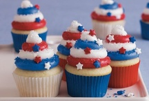 4th of July - Independance Day / by My American Market