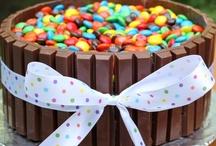 Cakes - Gâteaux