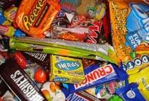 Candy - Bonbons