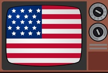 American TV / by My American Market