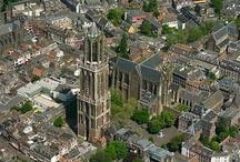 Utrecht, mn stadsjie / by Dutchstore .com.au