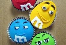 M & M ' S