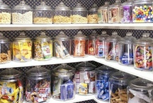 O R G A N I Z E · I T + D I Y / Best tips for storage and organization  DIY