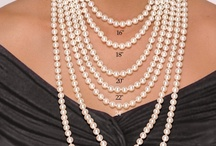 CJ Pearls / Why we love lustrous pearls