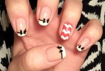 Rain's Nail Art / All of my nail art in one place :)
