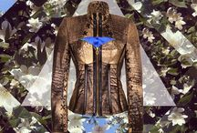 OUR JACKETS / Details of our Nouvelle Couture jackets. Fall in love and get inspired!