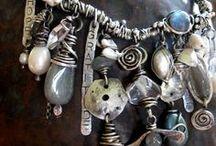 ☆ inspiration jewellery ☆ / by Sari Raković