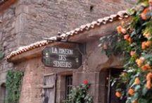 Le savoir-faire / Au Puy du fou, des artisans aussi variés qu'authentiques exercent leur métier dans les ateliers des villages d'époque reconstitués.