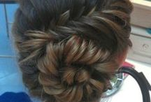Tips for your prom from Dream Spa & Salon / Collection of prom hairstyle tips for your special night