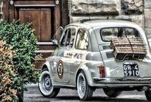 Fiat / by Hans Vlems