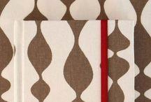 Cyn Notas / Cuadernos artesanales en tela
