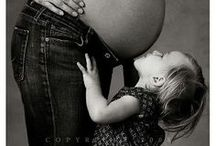 The Magic of Maternity / Maternity Photo Inspiration