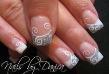 Nageldesign (Nails) / by Conny