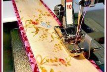 Costura / Recursos i trucs per millorar la pràctica costuril.