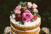 Garden Wedding Ideas / Inspiration to help you plan the perfect garden wedding.