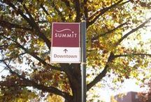 Welcome to Summit, NJ / Must see places to visit, things to do & interesting facts about Summit, New Jersey. / by Reeves-Reed Arboretum