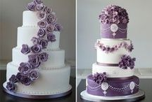 Wedding Cakes / Ideas for your Wedding Cake